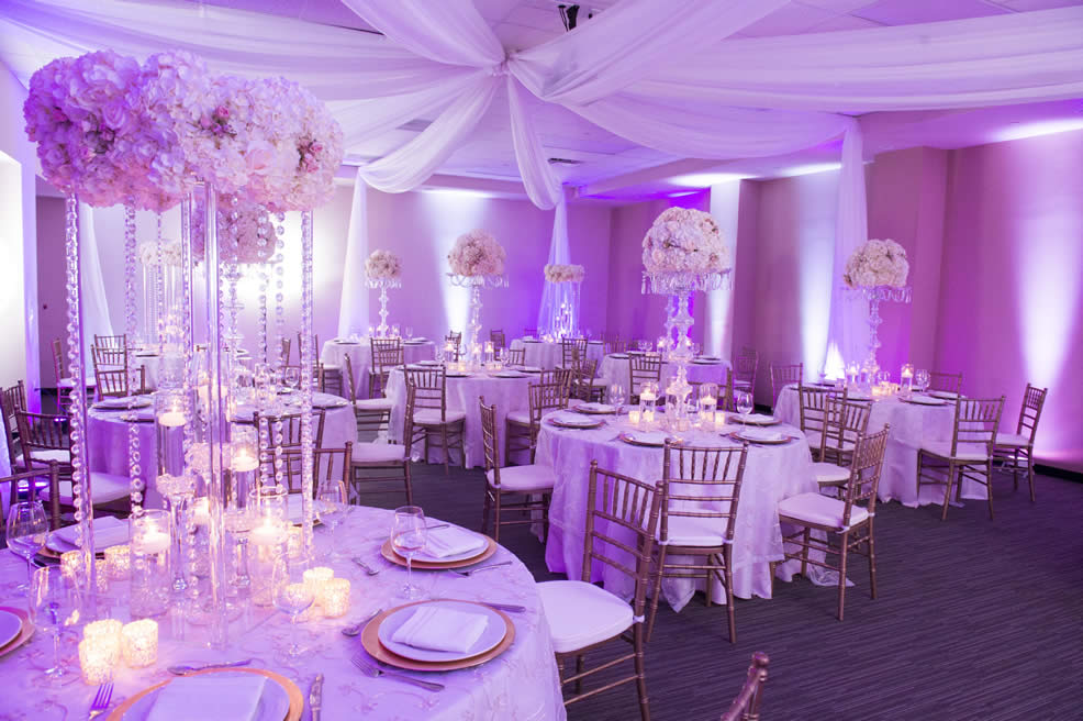 Wedding decoration, view 4